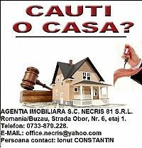 Agentie imobiliara Buzau - NECRIS
