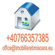 Agentie imobiliara Timis - ImobiliareTimisoara.eu