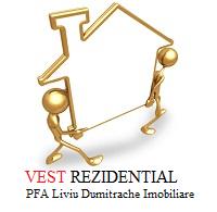 Agentie imobiliara Ilfov - Vest Rezidential