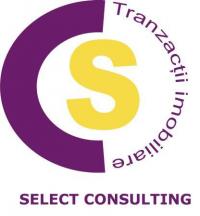 Agentie imobiliara Cluj - Sc Select Consulting Srl