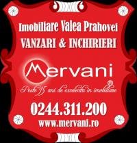 Agentie imobiliara Prahova - Mervani