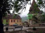 Casa/vila nemobilata utilata Cetatea Medievala