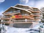 Apartament nou 3 camere Chatel