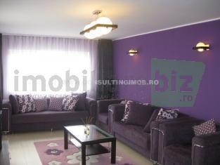 apartament Timpuri Noi Bucuresti