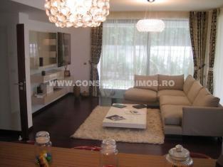 apartament Baneasa Bucuresti