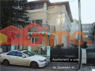 apartament Barbu Vacarescu Bucuresti