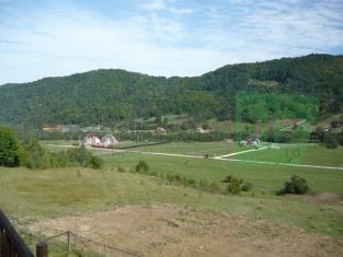 teren Glajerie Rasnov