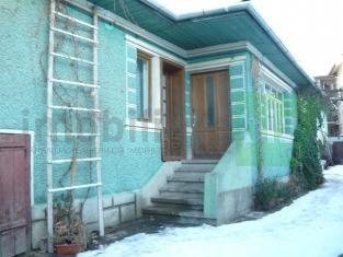 casa Central Rasnov