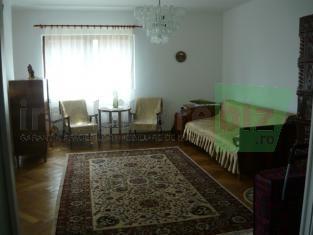 casa Central Brasov