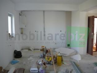 apartament Rezidentiala Rasnov