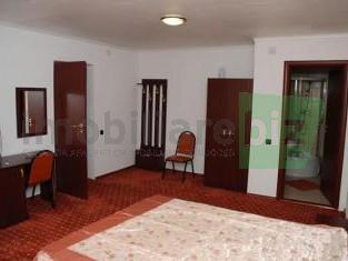 hotel Poiana Tapului Busteni