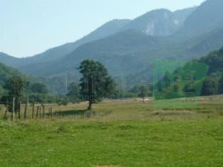 teren Cheile Rasnoavei Rasnov