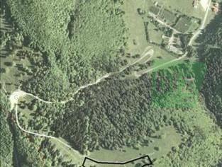 teren Periferie Poiana Brasov