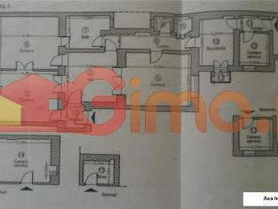 apartament Piata Universitatii Bucuresti