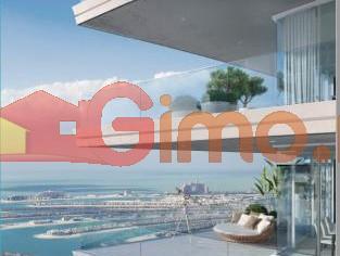 apartament Palm Jumeirah Dubai